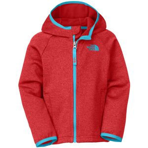 The North Face Canyonlands Hooded Fleece Jacket - Toddler Boys'