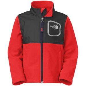 The North Face Peril Glacier Track Fleece Jacket - Toddler Boys'