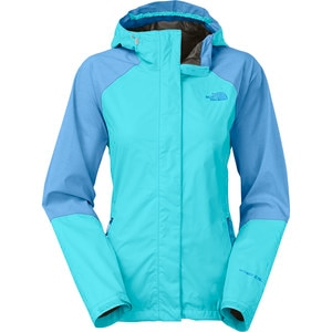 The North Face Venture Hybrid Rain Jacket - Women's