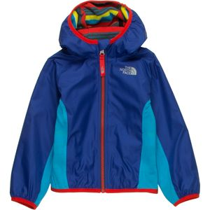 The North Face Grizzly Peak Reversible Wind Jacket - Infant Boys'