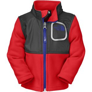 The North Face Glacier Track Fleece Jacket - Infant Boys'