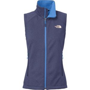 The North Face Canyonwall Fleece Vest - Women's
