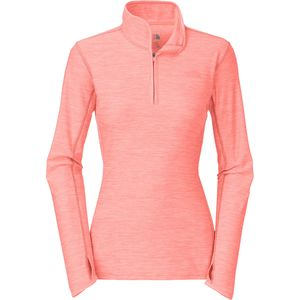 The North Face Motivation 1/4-Zip Shirt - Long-Sleeve - Women's