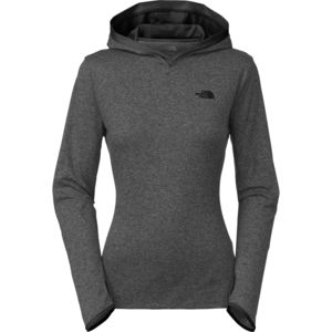 The North Face Reactor Hooded Shirt - Women's