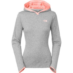The North Face Reactor Hooded Shirt - Long-Sleeve - Women's