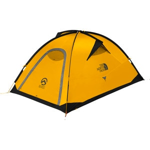 The North Face Assault 3 Tent: 3-Person 4-Season