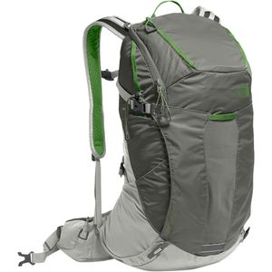 The North Face Litus 32 Backpack - 1953cu in
