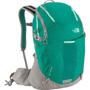 The North Face Aleia 32 Backpack - 1953cu in - Women's