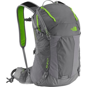 The North Face Litus 22 Backpack - 1343cu in