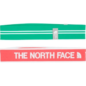 The North Face Sporty Shorty Headband - 2-Pack