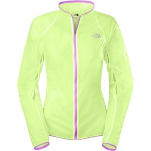 The North Face Better Than Naked Jacket - Women's