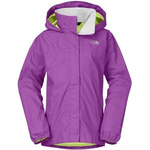 The North Face Resolve Reflective Jacket - Girls'