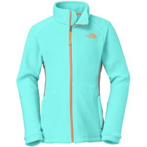 The North Face McKhumbu Fleece Jacket - Girls'