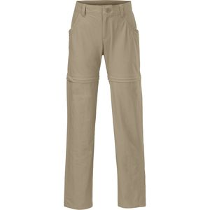 The North Face Argali Convertible Hike Pant - Girls'