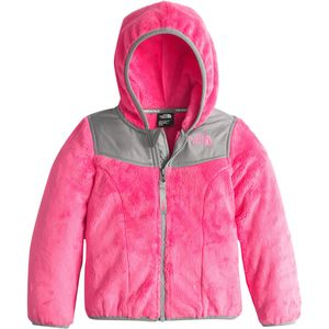 The North Face Oso Hooded Fleece Jacket - Toddler Girls'