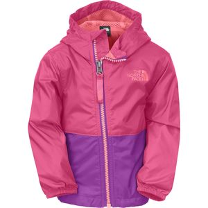 The North Face Flurry Wind Full-Zip Hoodie - Infant Girls'