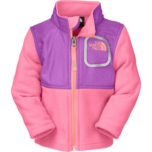 The North Face Glacier Track Fleece Jacket - Infant Girls'