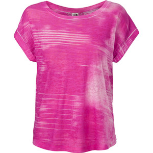 The North Face Kokomo Burn Out Shirt - Short-Sleeve - Women's