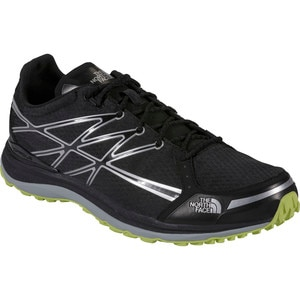 The North Face Ultra TR II Trail Running Shoe - Men's