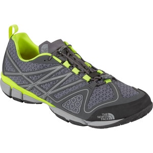 The North Face Ultra Current Trail Running Shoe - Men's