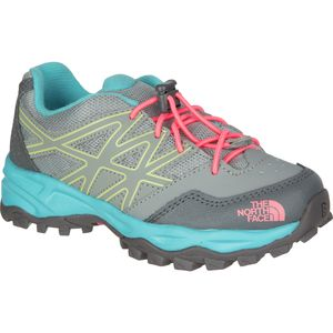 The North Face Hedgehog Hiking Shoe - Little Girls'
