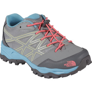 The North Face Hedgehog Hiking Shoe - Girls'