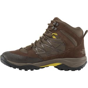 The North Face Storm Mid WP Hiking Boot - Wide - Men's