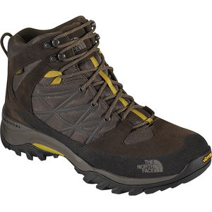 The North Face Storm Mid WP Hiking Boot - Men's