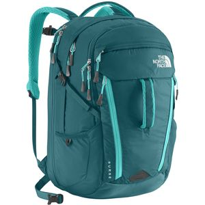 The North Face Surge Backpack - Women's - 1892cu in
