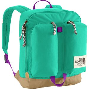 The North Face Mini Crevasse Backpack - Kids' - 915cu in