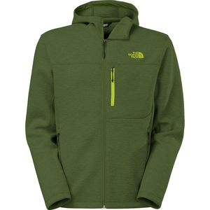 The North Face Haldee Hooded Fleece Jacket - Men's