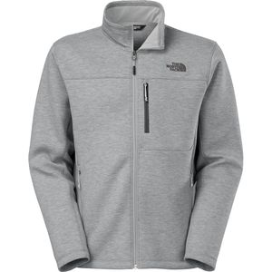 The North Face Haldee Full-Zip Fleece Jacket - Men's