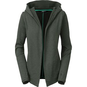 The North Face Harmony Park Wrap Sweater - Women's