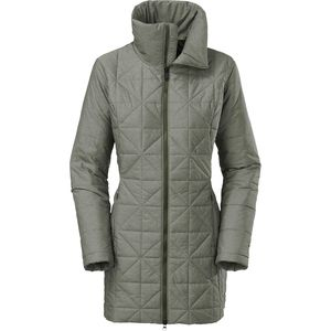 The North Face Insulated Arlayne Jacket - Women's