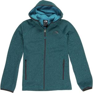 The North Face Canyonland Full-Zip Hoodie - Boys'