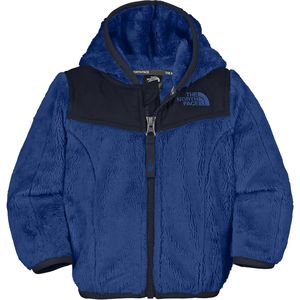 The North Face Oso Hooded Fleece Jacket - Infant Boys'