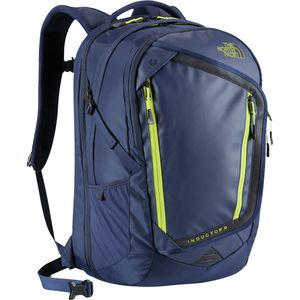 The North Face Inductor Charged Backpack - 1892cu in