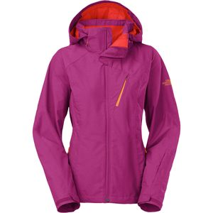 The North Face Cheakamus Triclimate Jacket - Women's