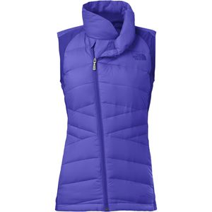 The North Face Lucia Hybrid Down Vest - Women's