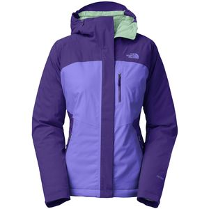 The North Face Plasma Thermoball Insulated Jacket - Women's
