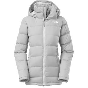 The North Face Fossil Ridge Down Parka - Women's