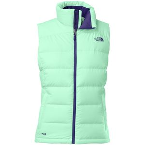 The North Face Nuptse 2 Down Vest - Women's