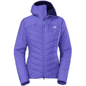 The North Face Victory Hooded Insulated Jacket - Women's