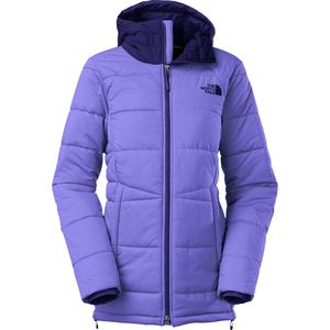 The North Face Roamer Insulated Parka - Women's