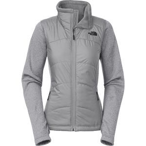 The North Face Agave Mash-Up Jacket - Women's
