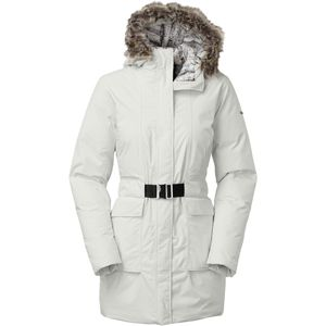 The North Face Dunagiri Down Parka - Women's