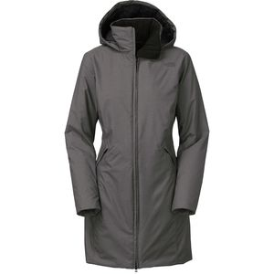 The North Face Haleakala Insulated Parka - Women's