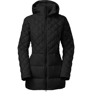 The North Face Tyndall Down Coat - Women's