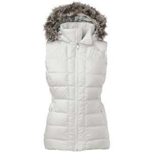 The North Face Gotham Down Vest - Women's
