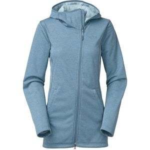 The North Face Haldee Raschel Hooded Fleece Parka - Women's